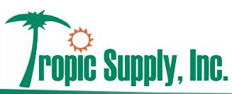 Tropic Supply, Inc.