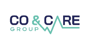 Co and Care Children's services logo