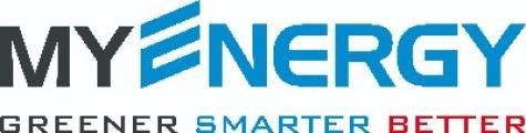 My Energy Group logo