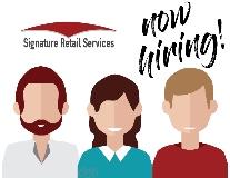 Signature Retail Services, Inc.