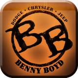 Benny Boyd Automotive Group