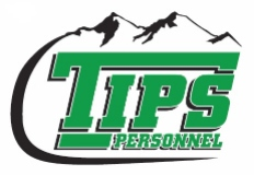 TIPS Staffing logo