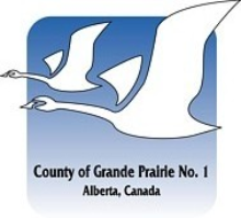 County of Grande Prairie No. 1