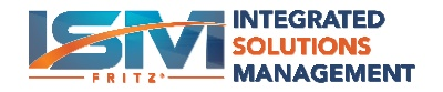Integrated Solutions Management