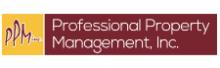 Professional Property Management, Inc.