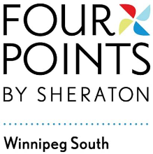 Four Points by Sheraton Winnipeg South logo