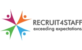 Recruit4staff - go to company page