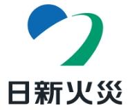 日新火災海上保険株式会社のロゴ