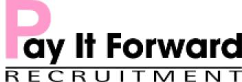 Pay It Forward Recruitment