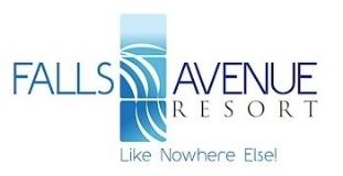 Falls Avenue Resort