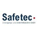 Safetec GmbH-Logo