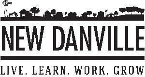 New Danville logo