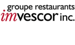 Groupe Restaurants Imvescor Inc.