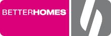 Logo Betterhomes (Schweiz) AG