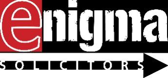 Logo firmy - Enigma