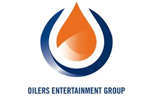 Oilers Entertainment Group logo