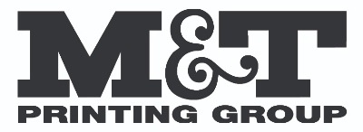 M&T Printing Group logo