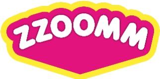 Zzoomm logo