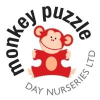 Monkey Puzzle Streatham logo