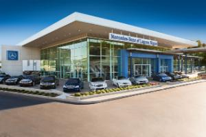 What Are People Discussing At Mercedes Benz Of Laguna Niguel?