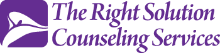 The Right Solution - Counseling Service