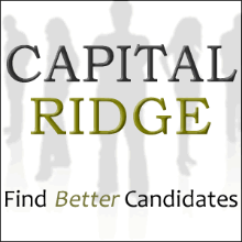 Capital Ridge logo