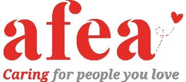 Afea Care Services logo