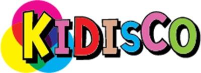 Kidisco logo