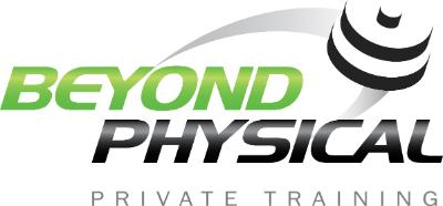 Beyond Physical Private Training Studio logo