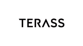 株式会社TERASSのロゴ