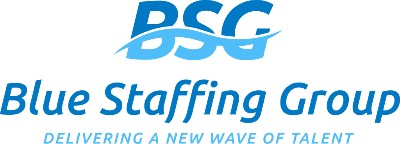 Blue Staffing Group