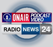 Logo Radio News 24