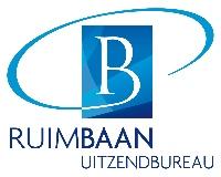 Logo van Ruimbaan uitzendbureau
