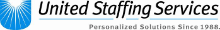 Logo United Staffing Services