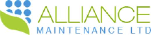 Alliance Maintenance Ltd. logo