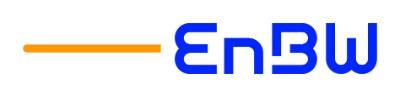 EnBW Energie Baden-Württemberg AG-Logo