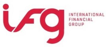 International Financial Group logo