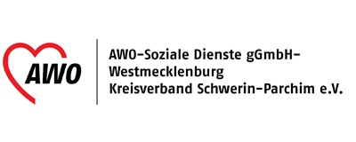 AWO - Soziale Dienste gGmbH Westmecklenburg-Logo