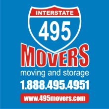 495movers inc