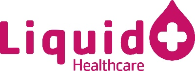 Liquid Healthcare logo