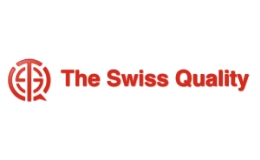 the swiss quality logo