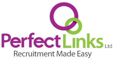 Perfect Links logo