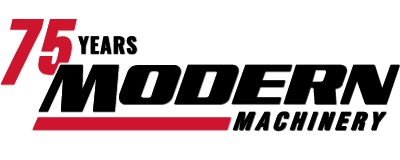 Modern Machinery Co., Inc.