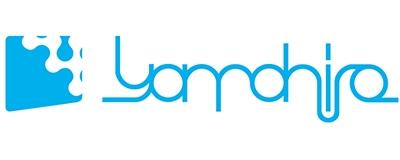 ヤマヒロ株式会社のロゴ