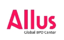 logotipo de la empresa Allus Global BPO Center