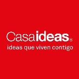 logotipo de la empresa CasaIdeas