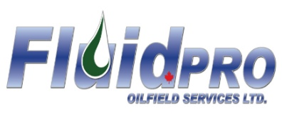 Fluidpro Oilfield Services Ltd.