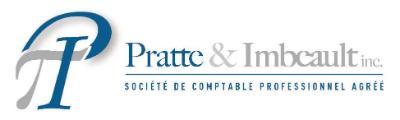Pratte & Imbeault Inc. logo