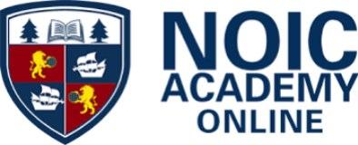 NOIC Academy logo