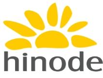 Logotipo - Hinode Cosméticos